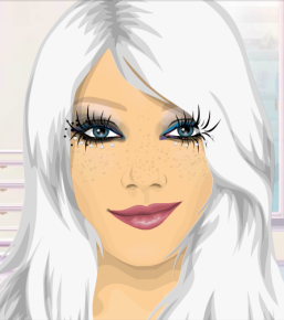 Stardoll avatar