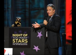 jon-stewart-rick-sanchez-joke-night-of-too-many-stars